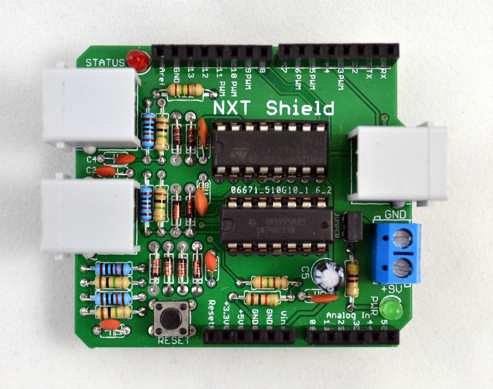 Tkj Electronics Wireless Mouse Circuit Board With