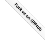 Fork us on GitHub